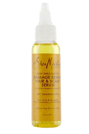 Shea Moisture Raw SH Damage repair Serum 2oz