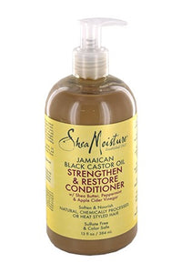 Shea Moisture Jamaican Conditioner 13oz