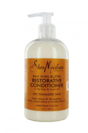 Shea Moisture Raw Shea Butter Conditioner 13oz
