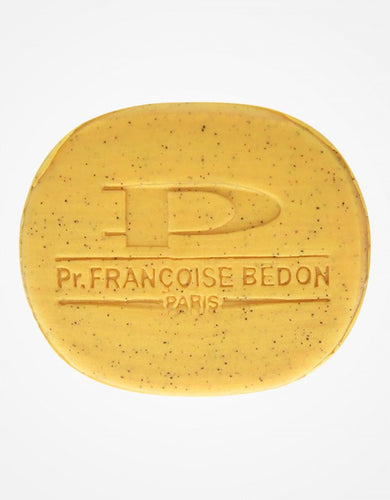 Pr Francoise Bedon Soap Ultime Gold Or Luxe 7oz