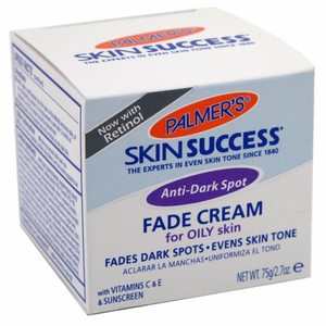 Skin Success Fade Cream for Oily Skin 2.7oz