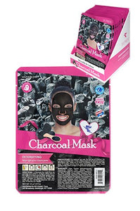 Sylphkiss Charcoal Mask 0.8oz