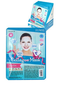 Sylphkiss Collagen Mask 0.8oz