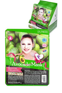 Sylphkiss Avocado Mask 0.8oz