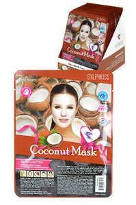 Sylphkiss Coconut Mask 0.8oz