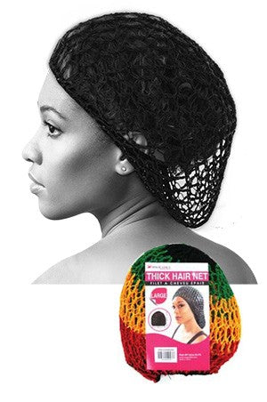 Thick Hair Net Large
