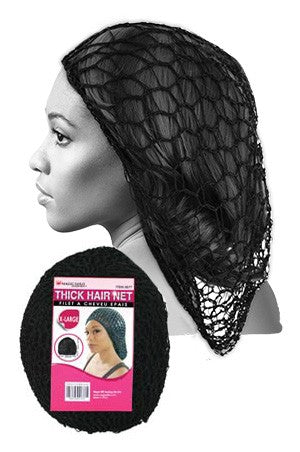 Thick Hair Net X Large