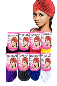 Magic Turban, Caps For Women