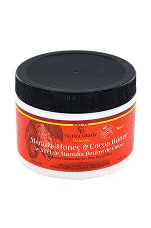 Ultra Glow Manuka Honey & Cocoa Butter 7.25oz