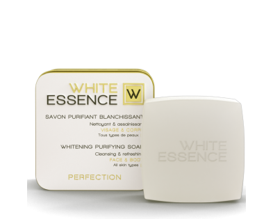 White Essence - Purifying Soap Perfection 200g
