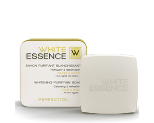 White Essence - Whitening Purifying Soap Perfection 200g