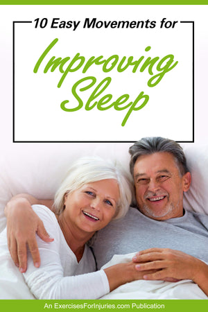 14-Day Sleep Improvement Quick Start Program - Digital Download (EFISP)