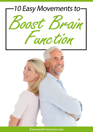 14-Day Brain Health Quick Start Program - Digital Download (EFISP)