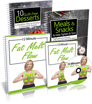 12-Minute Fat Melt Flow - Digital Download (EFISP)