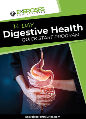 14-Day Digestive Health Quick Start Program - Digital Download (EFISP)