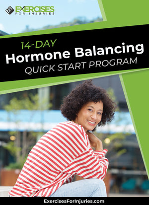 14-Day Hormone Balancing Quick Start Program - Digital Download (EFISP)