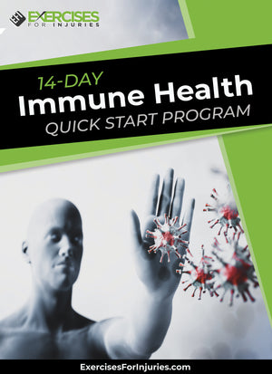 14-Day Immune Health Quick Start Program - Digital Download (EFISP)