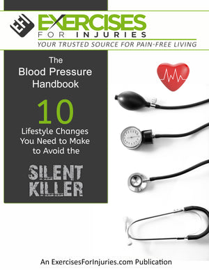 14-Day Healthy Blood Pressure Quick Start Program - Digital Download (EFISP)
