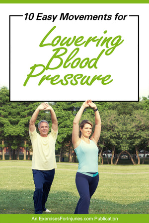 14-Day Healthy Blood Pressure Quick-Start Program (EFISP)