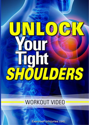 Unlock Your Tight Shoulders (EFISP)