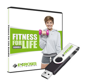 The Fitness For Life Bundle (EFISP)