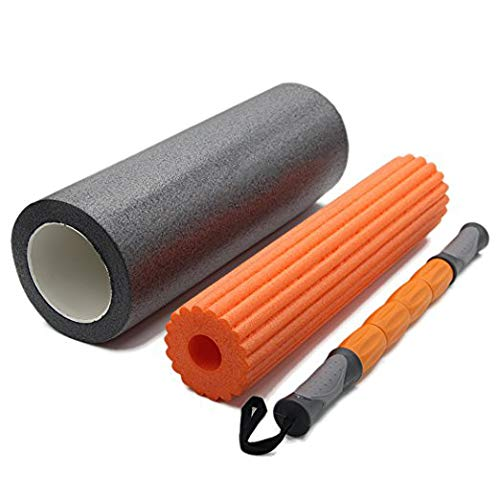 3-in-1 Foam Roller (EFISP)