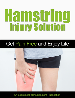 Hamstring Injury Solution - Digital Download