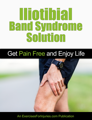 Iliotibial Band (IT Band) Syndrome Solution - Digital Download (EFISP)
