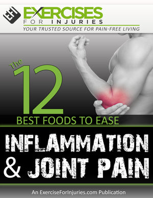 12 Best Foods to Ease Inflammation and Joint Pain (EFISP)