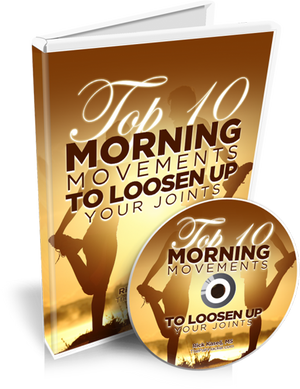 The Top 10 Morning Movements to Loosen Up Your Joints (EFISP)