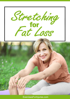 Stretching for Fat Loss - Digital Download (EFISP)