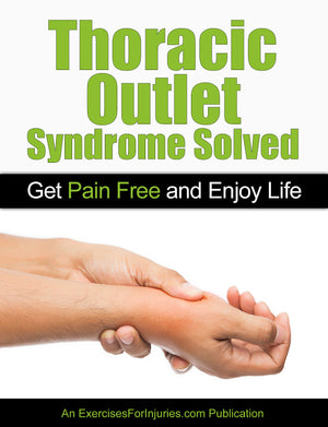 Thoracic Outlet Syndrome Solved - Digital Download (EFISP)