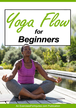 Yoga Flow for Beginners - Digital Download (EFISP)