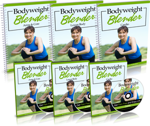 Bodyweight Blender - Digital Download (EFISP)