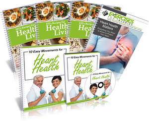 14-Day Heart Health Quick Start Program - Digital Download (EFISP)