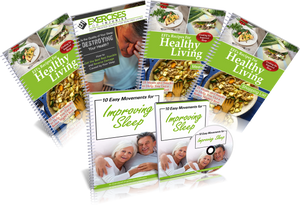 14-Day Sleep Improvement Quick Start Program - Digital Download