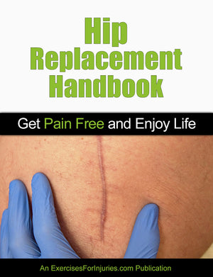 Hip Replacement Handbook - Digital Download (EFISP)