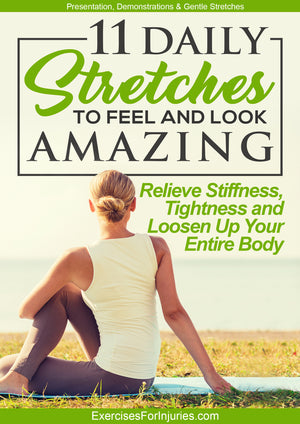 11 Daily Stretches to Feel and Look Amazing (EFISP)