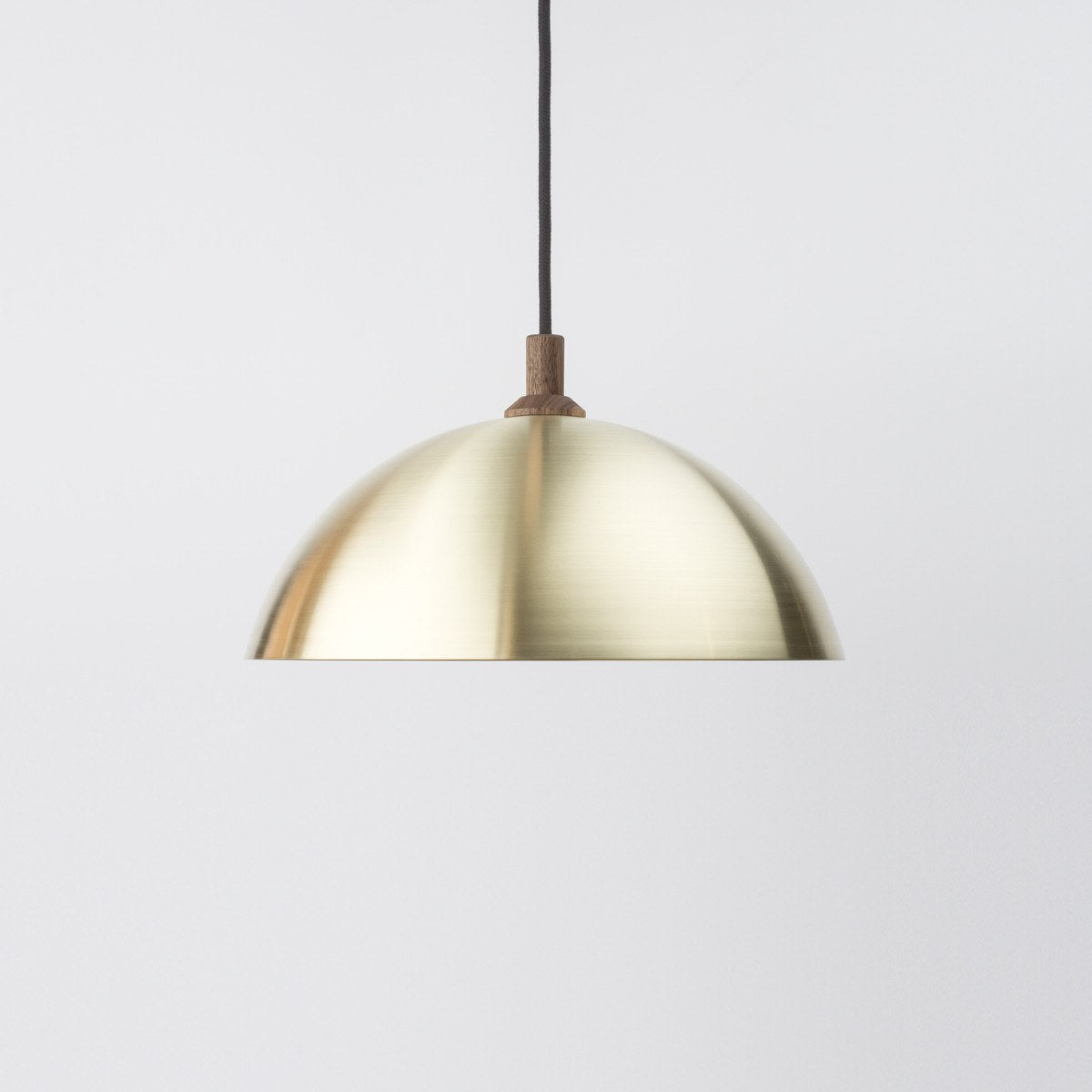 concrete dome glory pendant light home grace