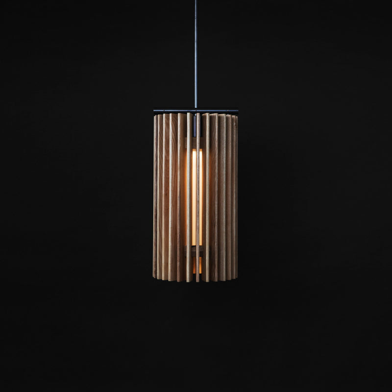 Beacon 23 Vertical Pendant
