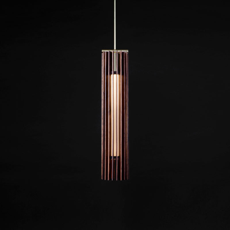 Beacon 33 Vertical Pendant