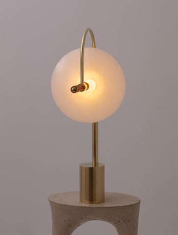 Aperture Table Lamp