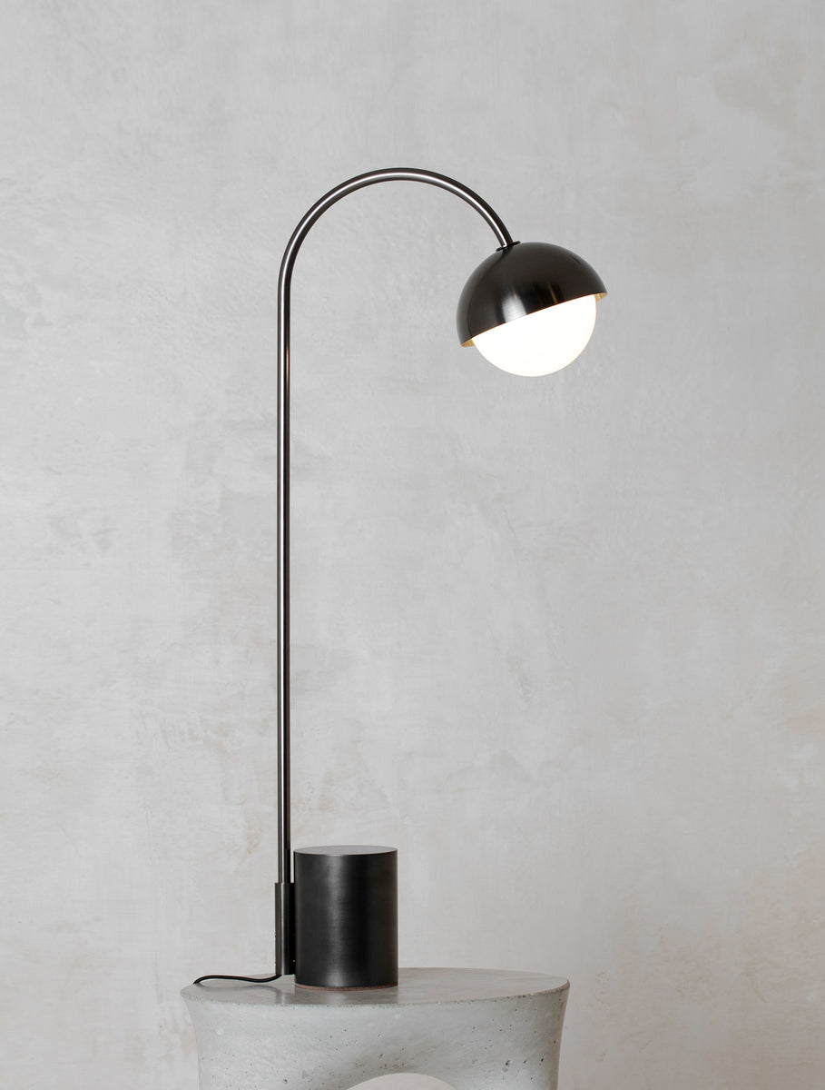 Contour Table Lamp