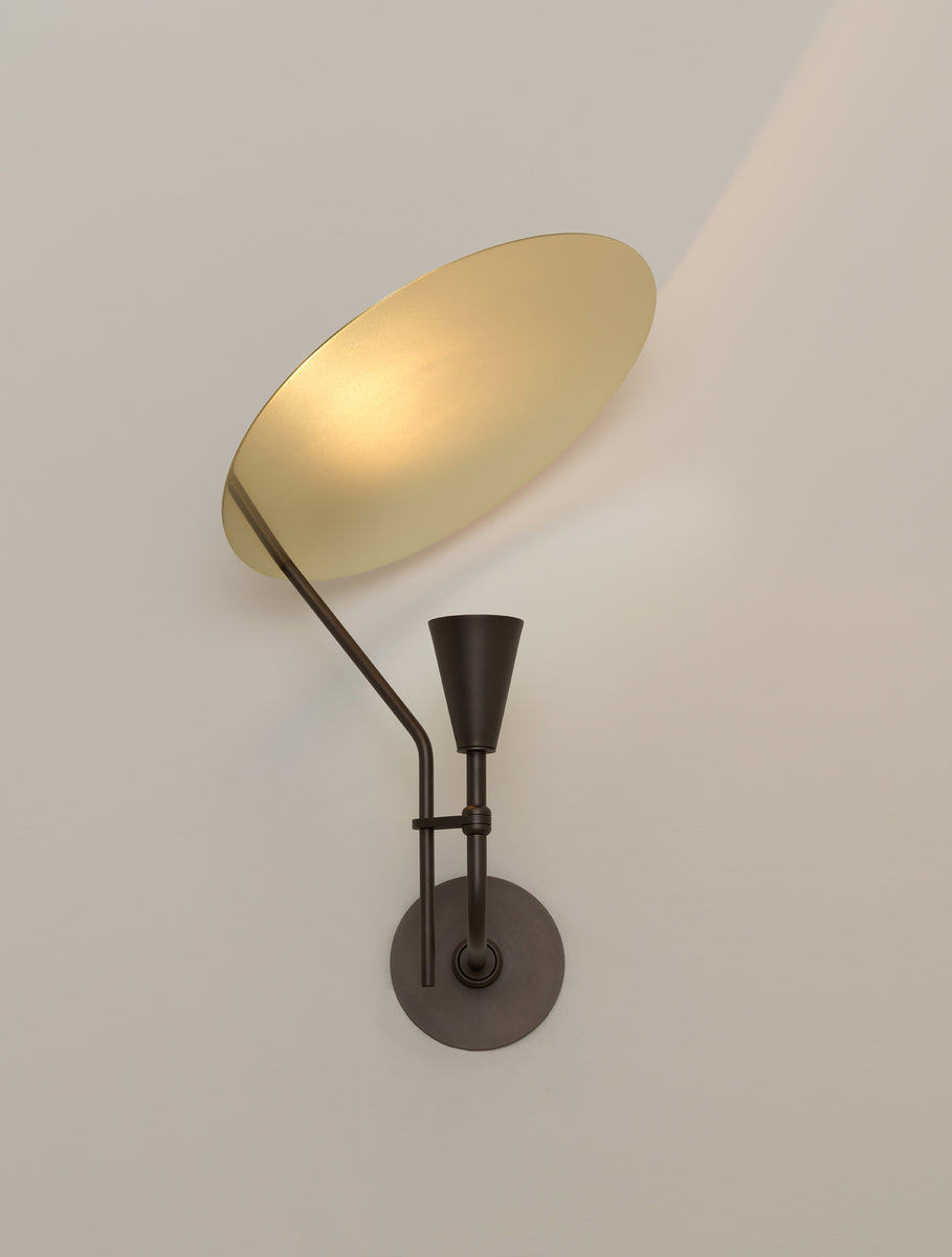 Sail Sconce