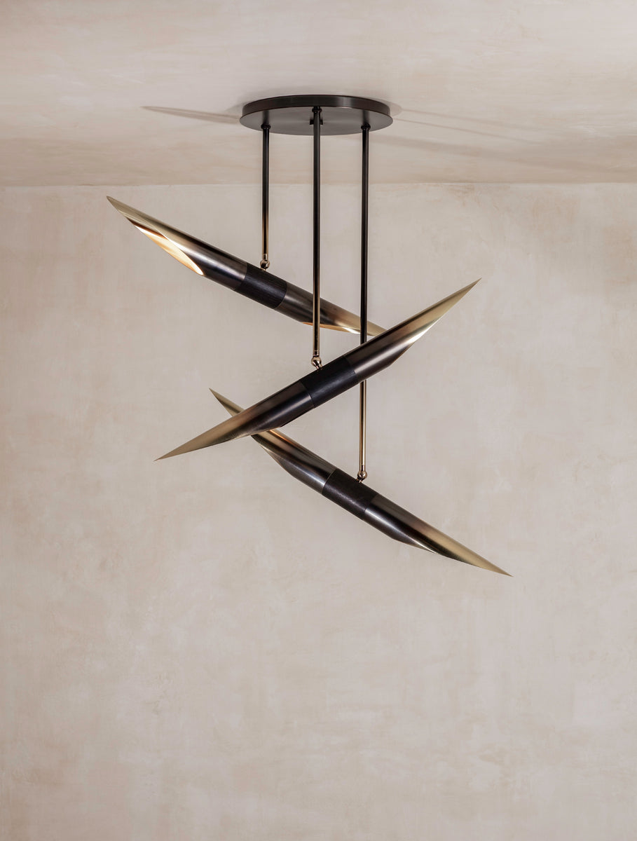 Voyager 333 Chandelier