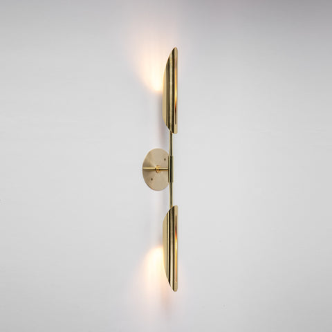 Voyager 11 Dual Sconce