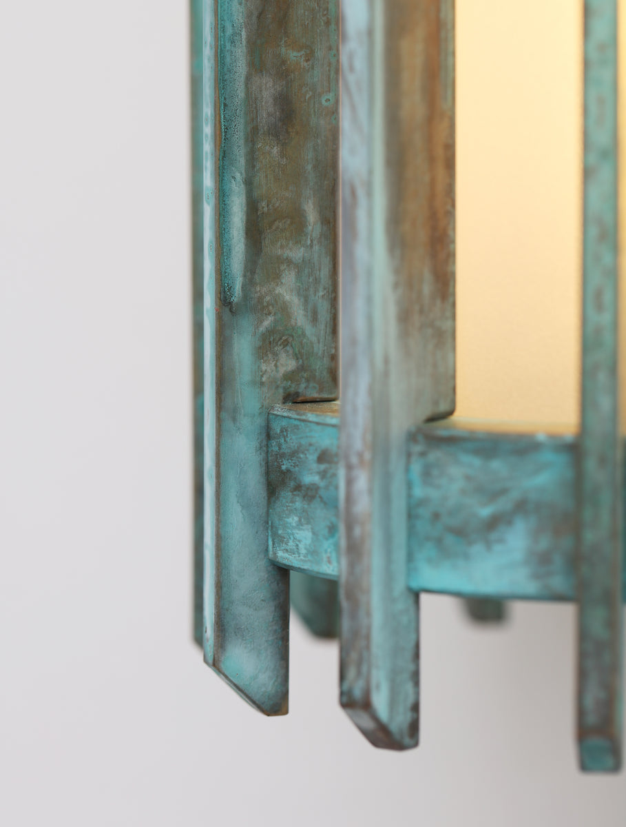 Cathedral Sconce 26""