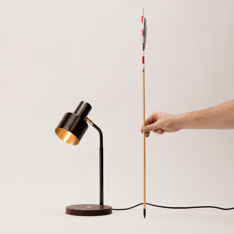 Composers Table Lamp