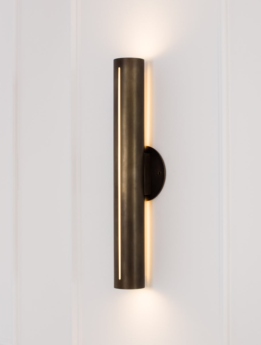 Court Sconce 22""