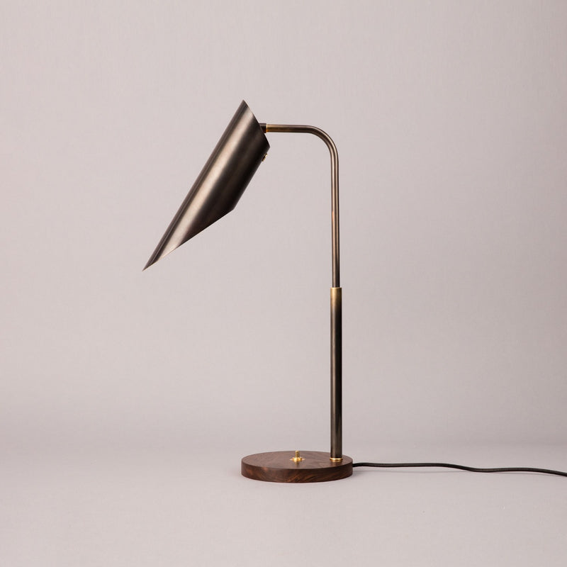 "Voyager 13"" Table Lamp"